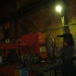 Laser technologies, Chelyabinsk