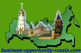 Business opportunity russia