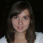 Mikryukova Anastasiya