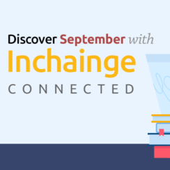 Inchainge connected September 2021