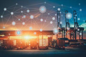 Data analysis Logistics