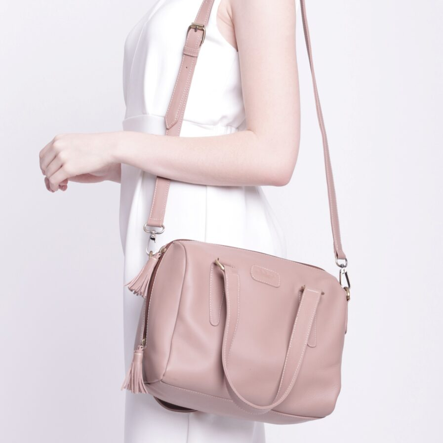 Tas Hand Bag Wanita Kulit Asli 7
